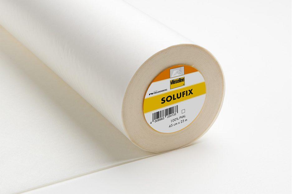Vlieseline Solufix borduurvlies