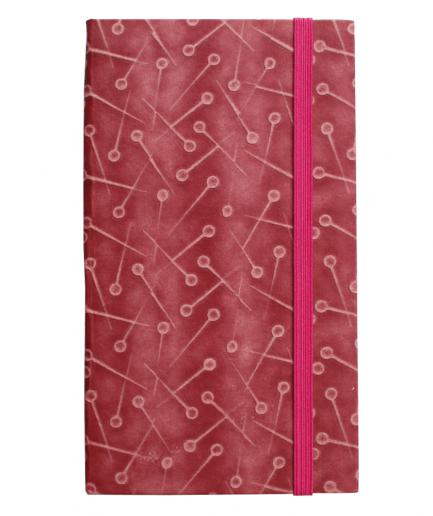 cohana notitieboek roze