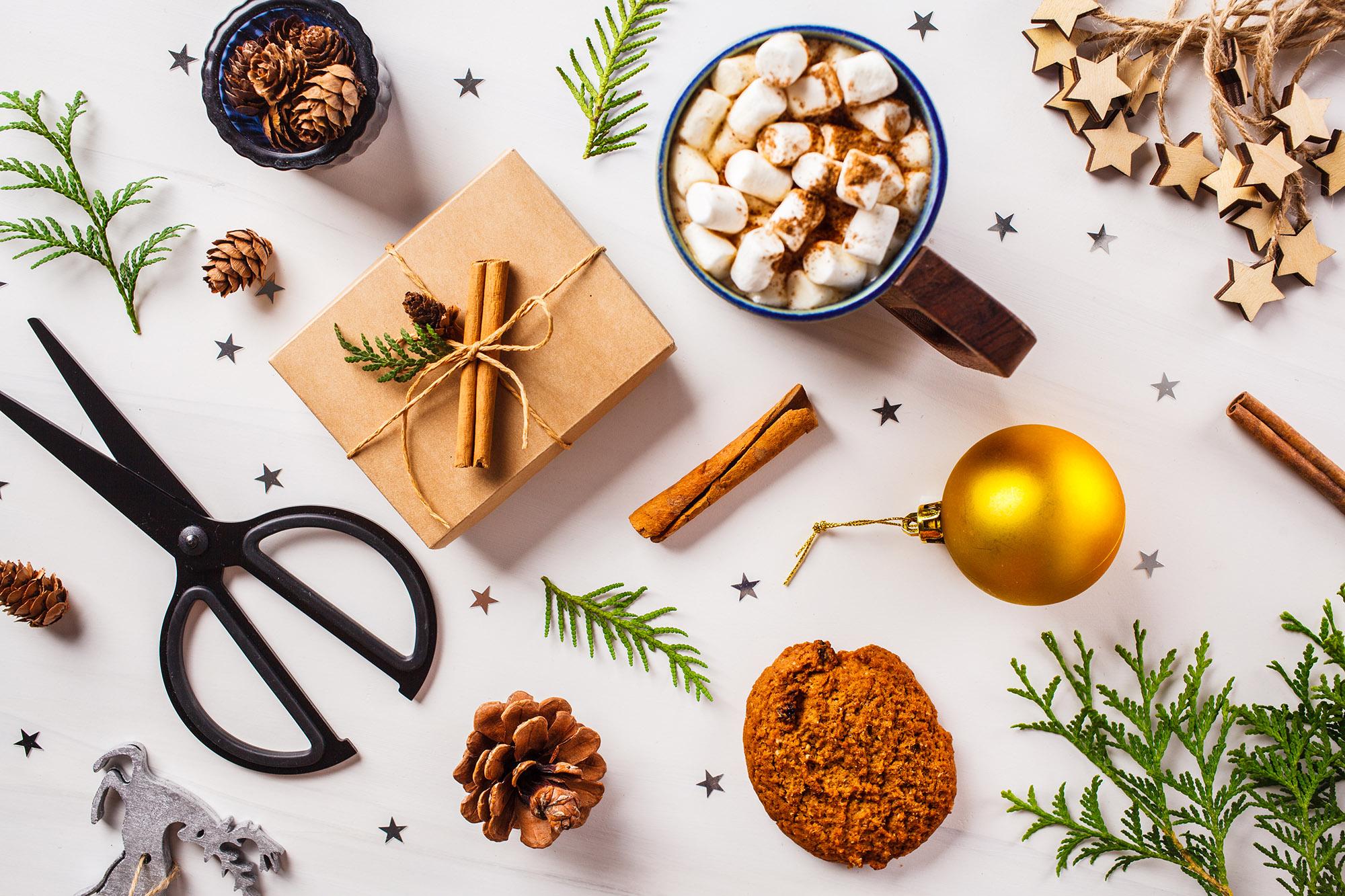 borduurpakket kerst bestellen
