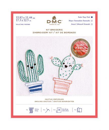 dmc borduurpakket makkelijk