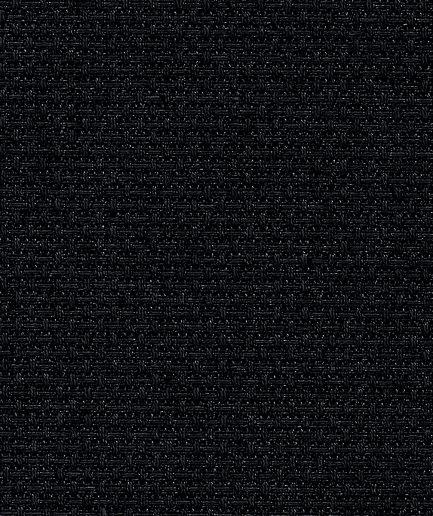 zweigart borduurstof zwart