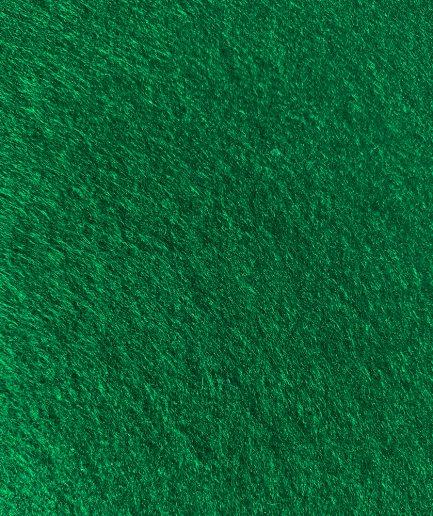synthetisch vilt groen