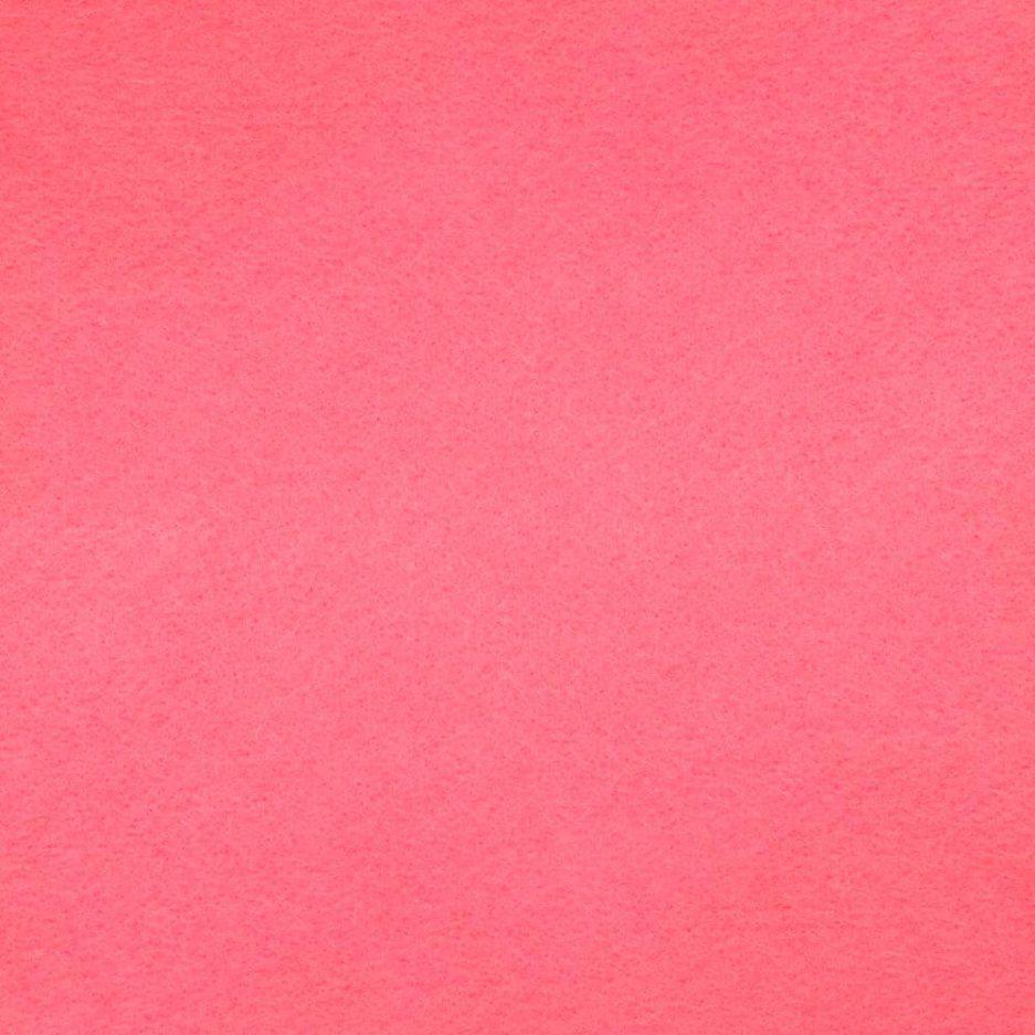 synthetisch vilt roze