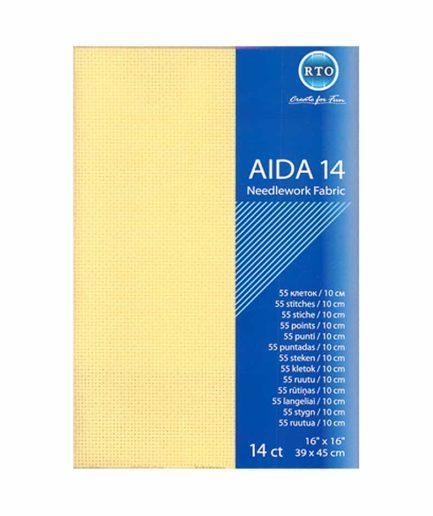 aida lichtgeel 14 count