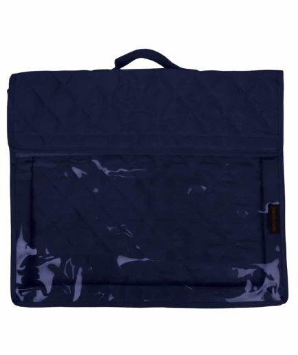 Yazzii Craft Project Folder donkerblauw