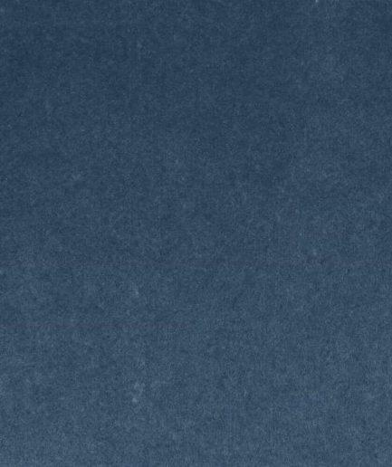 Donkerblauw vilt