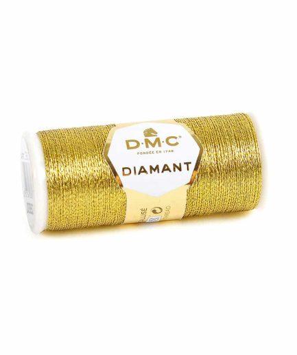 DMC Diamant goud d3852