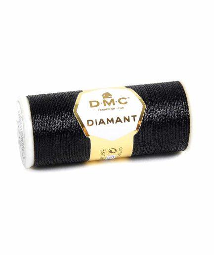 DMC Diamant zwart d310