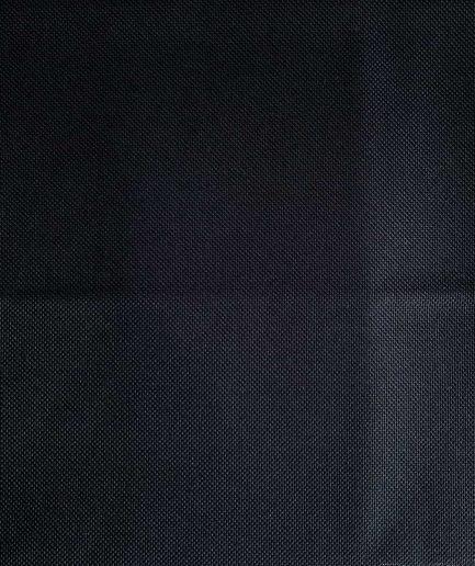 Jobelan borduurstof zwart