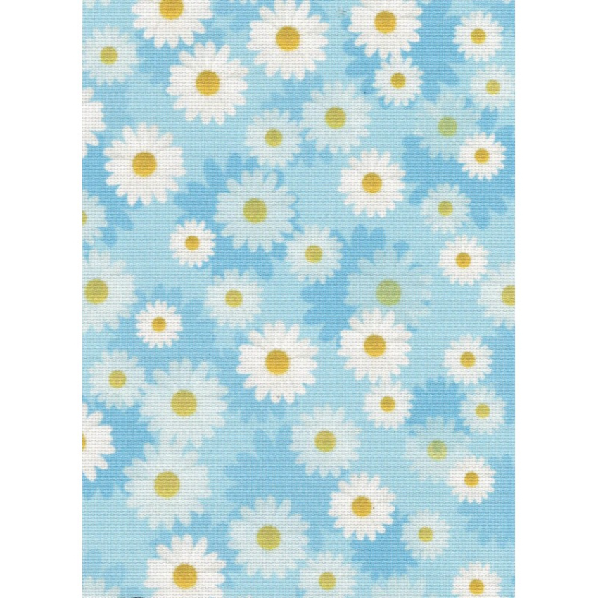 aida bloemenprint